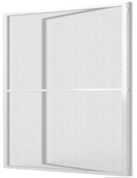 дверная сетка